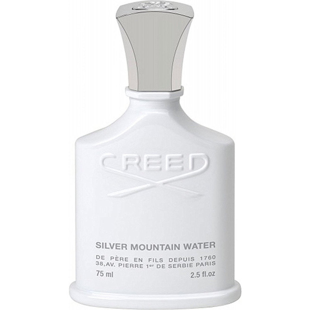 Creed Silver Mountain Water type perfume oil