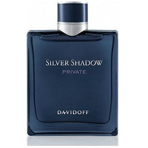 Silver Shadow Private by Davidoff type perfume oil