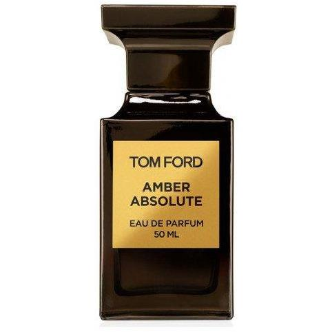 Tom Ford Amber Absolute type perfume oil