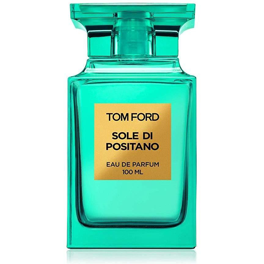 Tom Ford Sole Di Positano type perfume oil