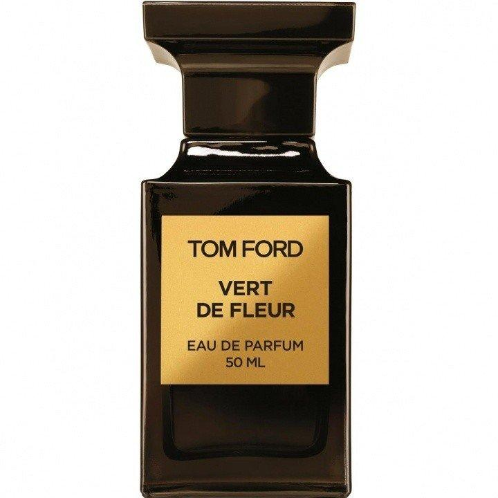 Tom Ford Vert De Fleur type perfume oil