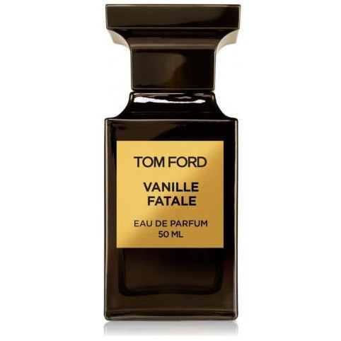 Vanille Fatale by Tom Ford Intense type perfume oil