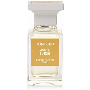 White Suede By Tom Ford Type Perfume Oil