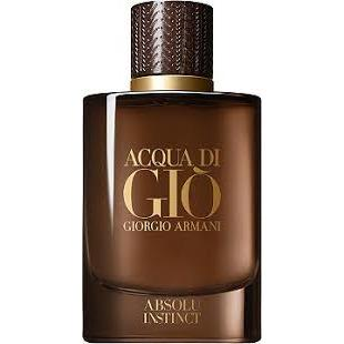 Acqua Di Gio Absolute Instinct type perfume oil