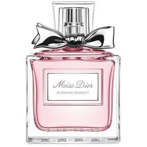 Miss Dior Blooming Bouquet type perfume oil