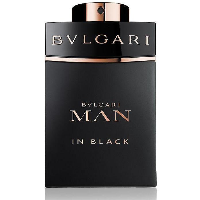 Bvlgari Man In Black type perfume oil