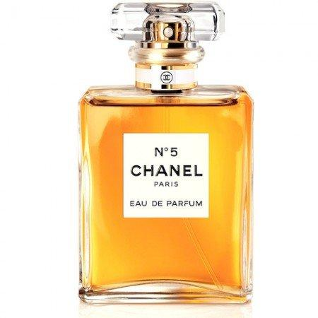Chanel No. 5 type perfume oil