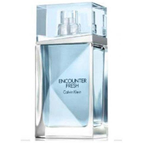 Calvin Klein Encounter Fresh type perfume oil