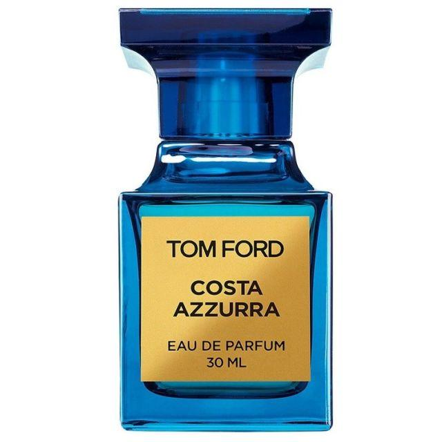 Tom Ford Costa Azzurra type perfume oil