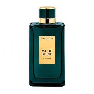 Davidoff Wood Blend type perfume oil