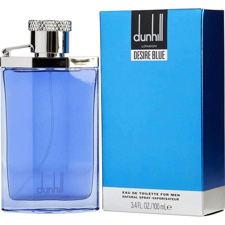 Dunhill Desire Blue type perfume oil