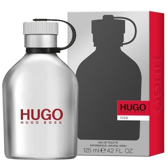 Hugo Iced by Hugo Boss type perfume oil