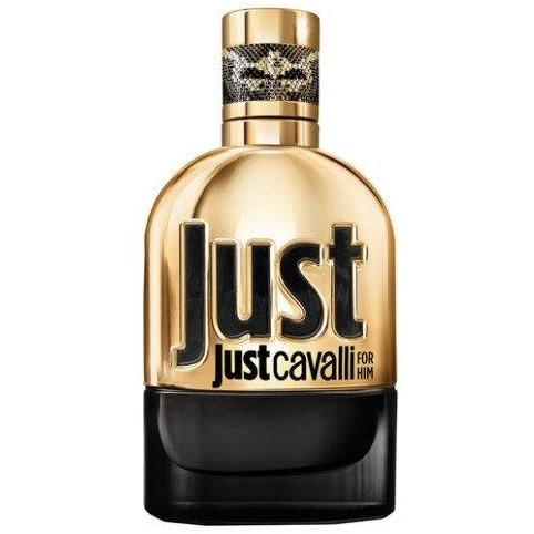 Just Cavalli Gold for Him by Roberto Cavalli type perfume oil