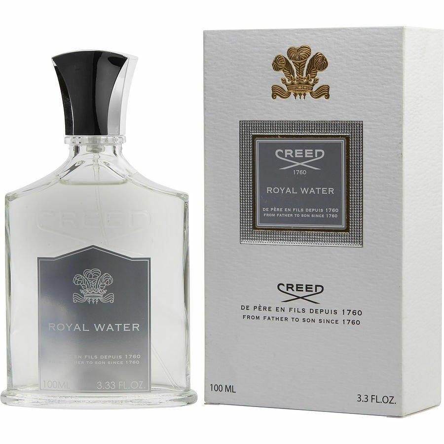 Royal Water Creed type perfume oil
