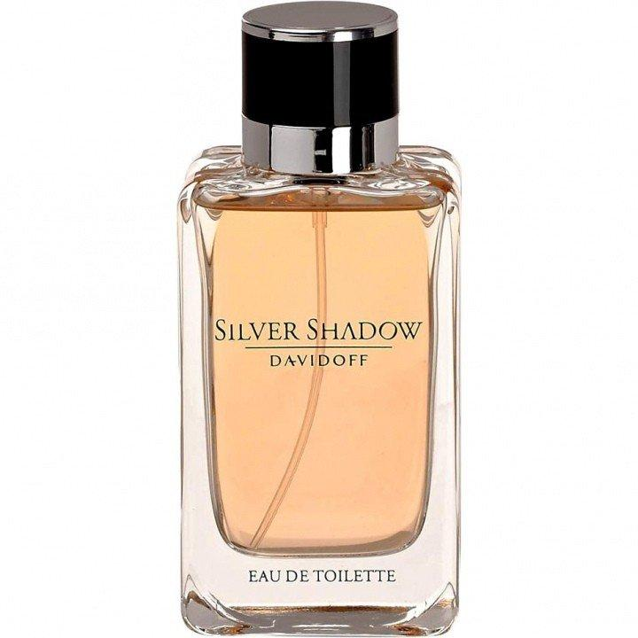 Silver Shadow Davidoff type perfume oil