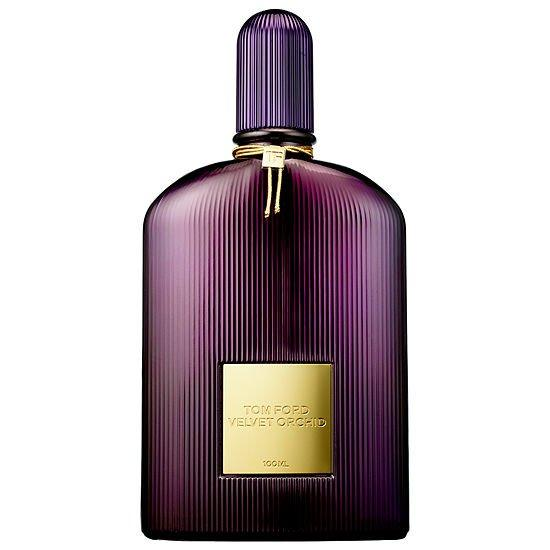 Tom Ford Velvet Orchid type perfume oil