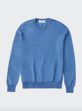 Load image into Gallery viewer, The Light Knit - Baltic Blue