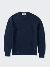 Load image into Gallery viewer, The Medium Knit - Pacific blue