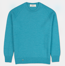 Load image into Gallery viewer, The Medium Knit - Seafoam Green