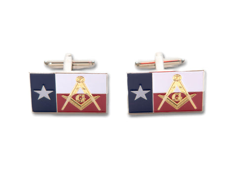 2020 Paul Underwood Cufflink Set