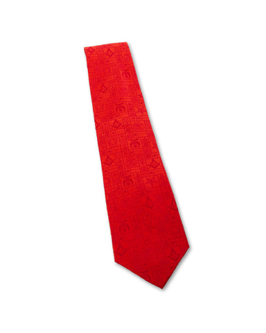 2020 Paul Underwood Membership Tie