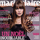 MARIE-CLAIRE - December 2008