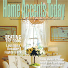 Home Accents Today - June 2010