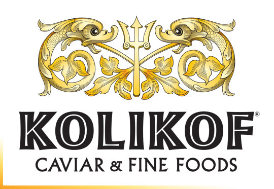 Kolikof Caviar & Fine Foods | Shop for the Best Caviar & Salmon in the World