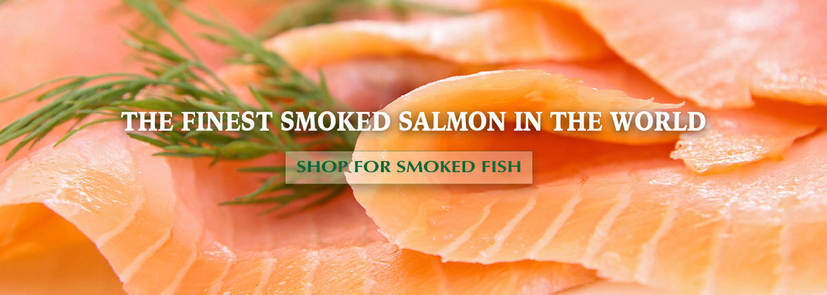 Best Smoked Salmon by Kolikof