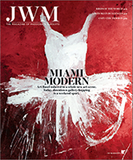 JWM Magazine features Kolikof Caviar