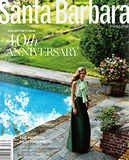 Santa Barbara Magazine Features Kolikof Caviar