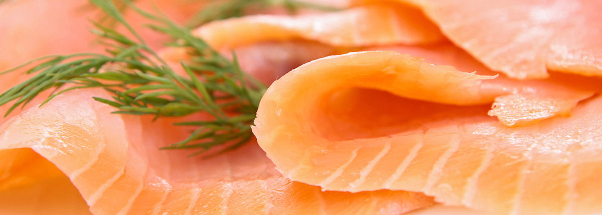 Kolikof Smoked Salmon is the world's finest