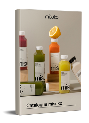 Juices catalog