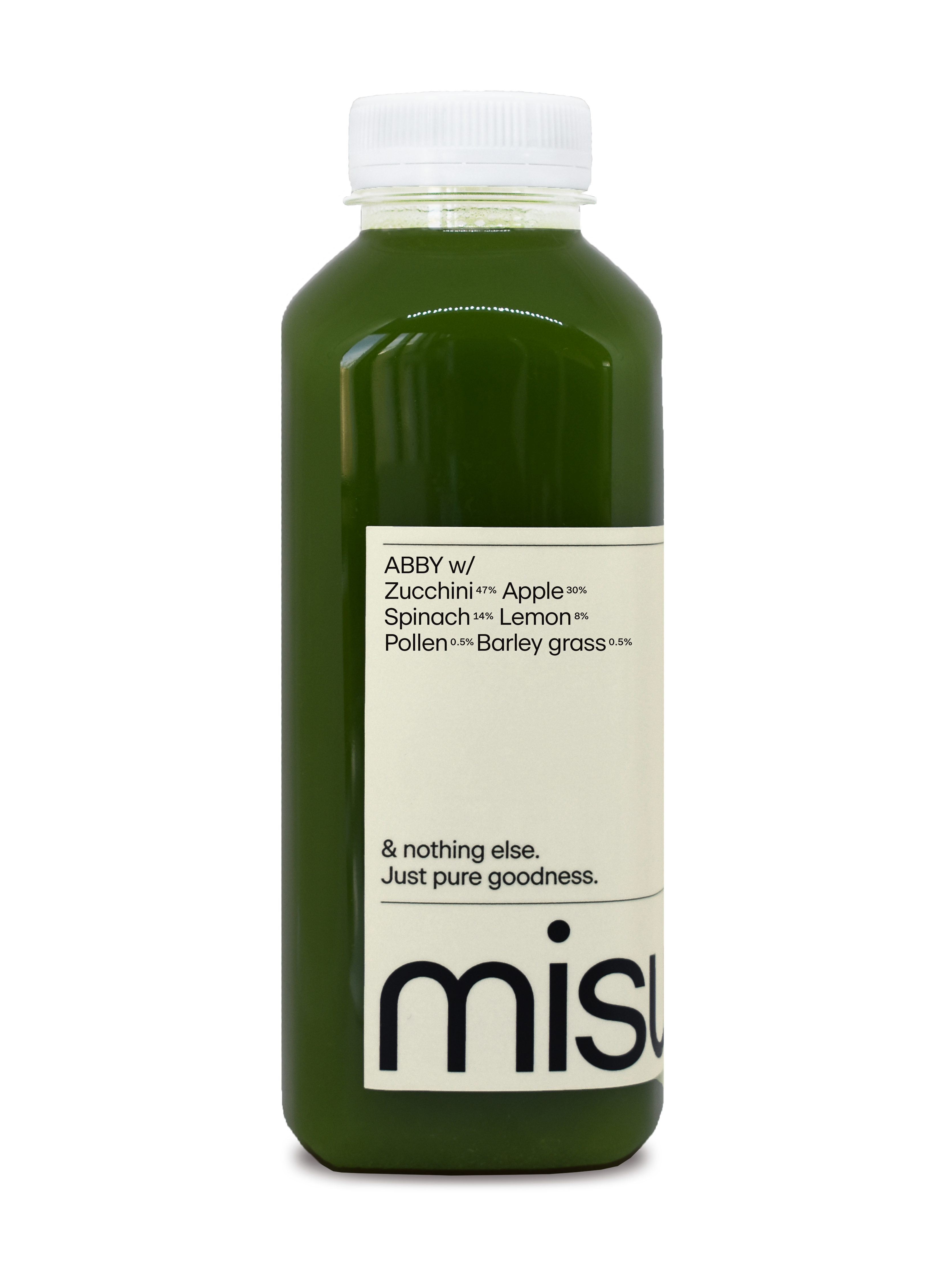 jus presse a froid bio courgette pomme epinard