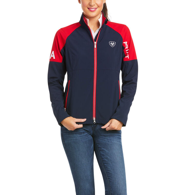 Ariat Global Softshell - USA