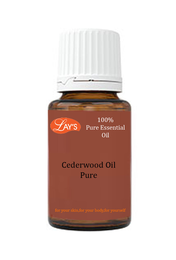 Cederwood Oil