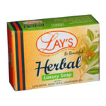 Lays Herbal Aloe Vera Soap (100g)