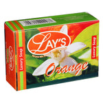 Lays Orange Oil Soap (100g)