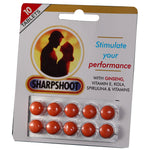 Sharpshoot Tablets (10)
