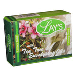 Lays Tea Tree & Eucalyptus Oil Soap (100g)