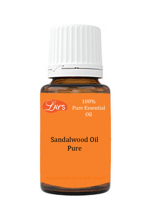 Load image into Gallery viewer, Sandalwood Oil