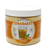 Load image into Gallery viewer, ChaiMati - Turmeric Chai Latte - Powdered Instant Golden Tea Premix