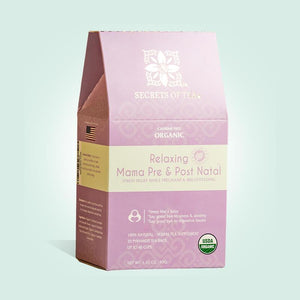 Stress Relief Tea: 40 Servings