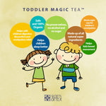 Load image into Gallery viewer, Tea for Toddlers - 40 Servings