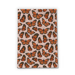 Load image into Gallery viewer, Monarch Butterfly Tea Towel