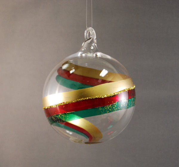 Natale Sphere Ornament - 50% OFF!