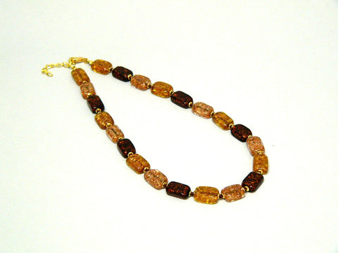 Agata Necklace