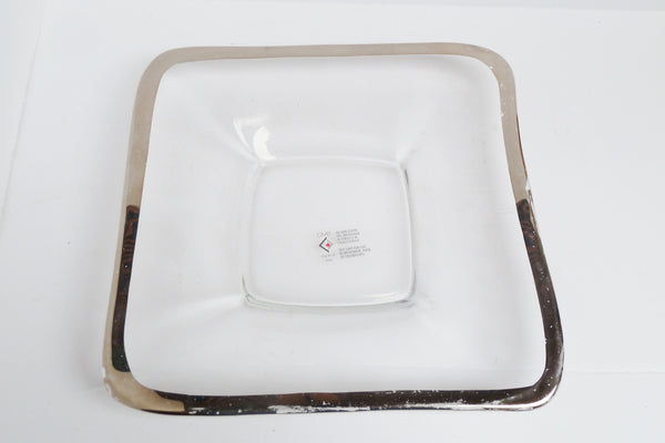 Argento Plate, Small