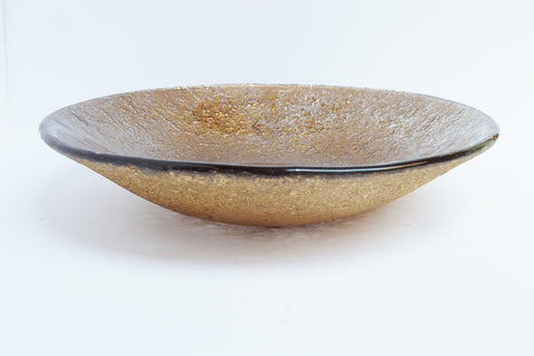Sughero Shallow Bowl