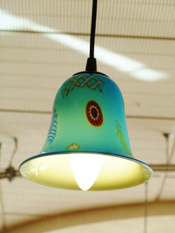 Campana Pendant Light